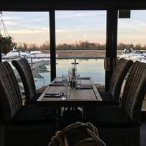 photo of gogo's waterfront restaurant restaurant