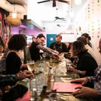 photo of tiny victory restaurant