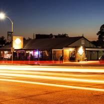 photo of river's edge social restaurant