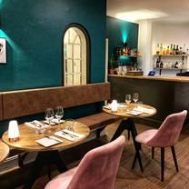 photo of limestone hotel & restaurant restaurant