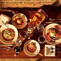 photo of luca's ristorante of somerset restaurant
