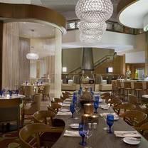 photo of trios bistro toronto restaurant
