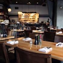 photo of red dog restaurant