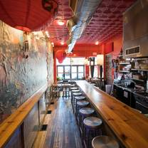 photo of cheu noodle bar - 10th street restaurant