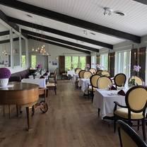 photo of hearthside dining - elmhirst's resort restaurant