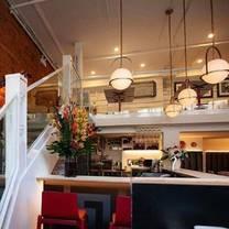 photo of the greek - gastown restaurant