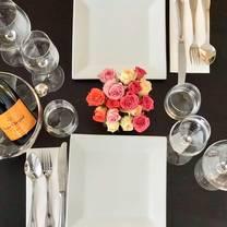 photo of wine legend restaurant