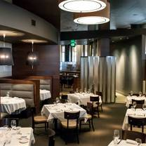 photo of malio's prime restaurant