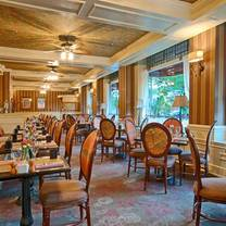 photo of j graham's cafe restaurant