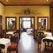 photo of la taberna del león restaurant
