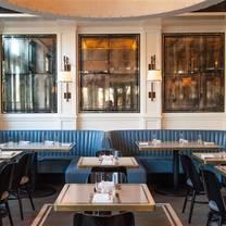 photo of cafe clover restaurant