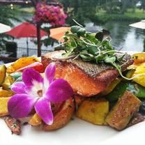 photo of river's edge restaurant