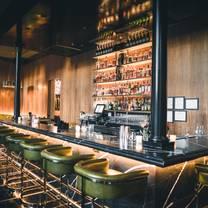 photo of bourbon n bubbles restaurant