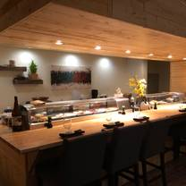 photo of yellowtail sushi and asian kitchen restaurant