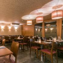 foto von the knuttel room at bar italia restaurant