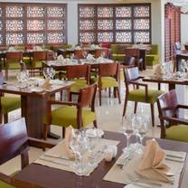 photo of the restaurant - crowne plaza sohar restaurant