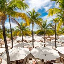 photo of nikki beach restaurant