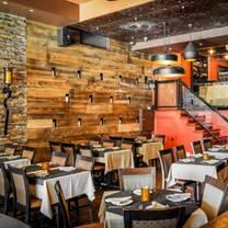 photo of soulas modern greek restaurant