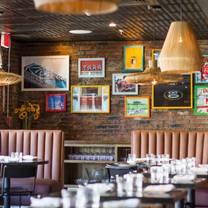 photo of casa caña restaurant