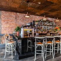 foto von melrose on adelaide restaurant