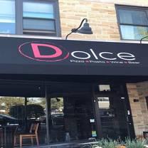 photo of dolce restaurant & wine bar restaurant