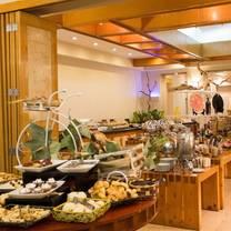 photo of la fronda - fiesta americana - guadalajara restaurant