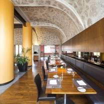foto de restaurante la casa de las magnolias - grand fiesta americana - queretaro