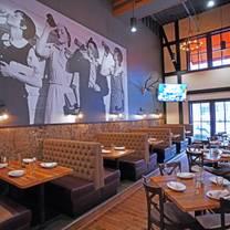 photo of city tap house - atlanta restaurant