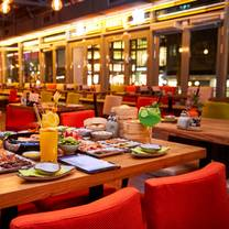 photo of kofookoo yam'cha city restaurant