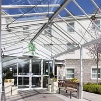 photo of the spot kitchen & bar, bristol airport restaurant