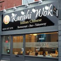 photo of karahi wok restaurant