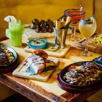 photo of sofia's taqueria restaurant