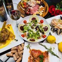 photo of divino ristorante italiano restaurant