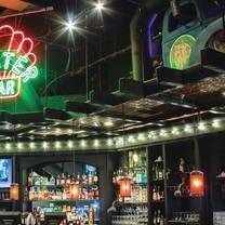 photo of patrick's restaurant