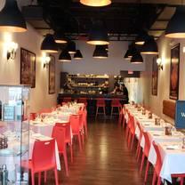 photo of lentrecote restaurant