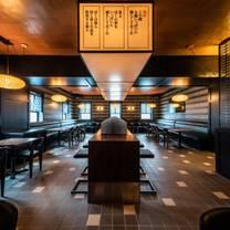 photo of zeppelin restaurant