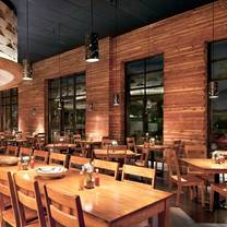 photo of silo restaurant