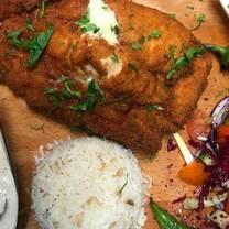 mira restaurant cardiffのプロフィール画像