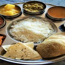 photo of vatica indian cuisine restaurant