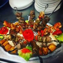 foto von little turkish village dining lounge restaurant