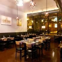 photo of bliss resto restaurant