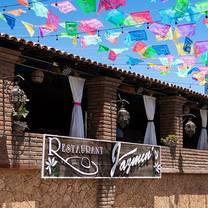 foto de restaurante jazmin's restaurant