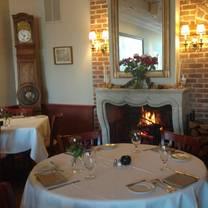 photo of restaurant rochambeau restaurant