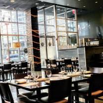 photo of stageplate bistro arlington restaurant