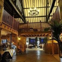photo of the windmill bar & restaurant restaurant
