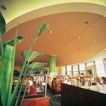foto von restaurant feines brandenburg im seminaris seehotel potsdam restaurant