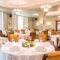 photo of the restaurant - crystal palace boutique hotel restaurant