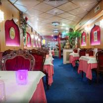 photo of akbar indian restaurant restaurant