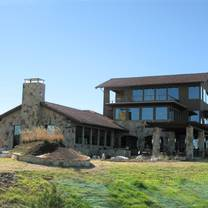 photo of steiner ranch steakhouse restaurant