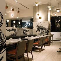 photo of cru - toronto restaurant